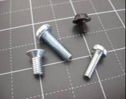 Torx INCH Cap Screws